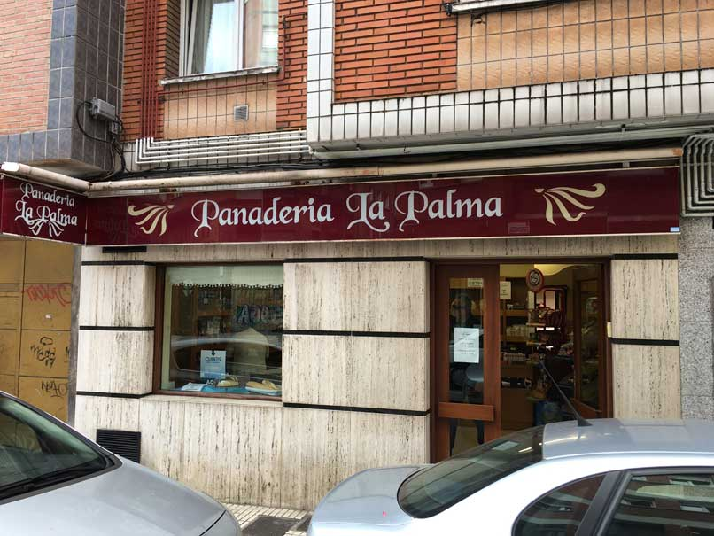 Licencia de apertura para pandería en Gijón