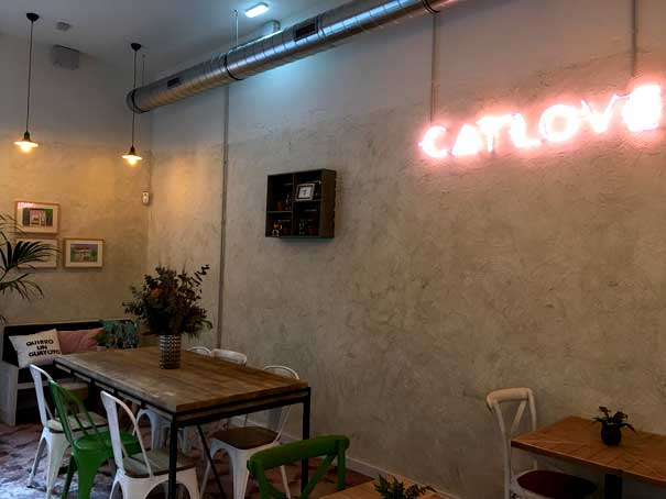 licencia de apertura cafeteria Gijón