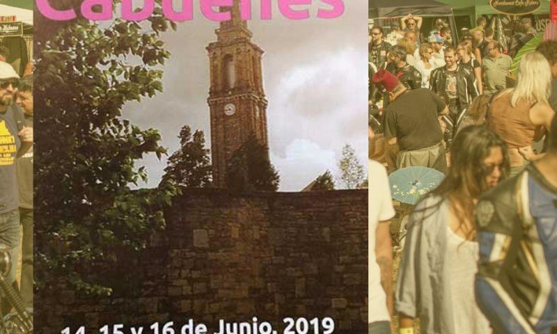 fiestas de Cabueñes 2019