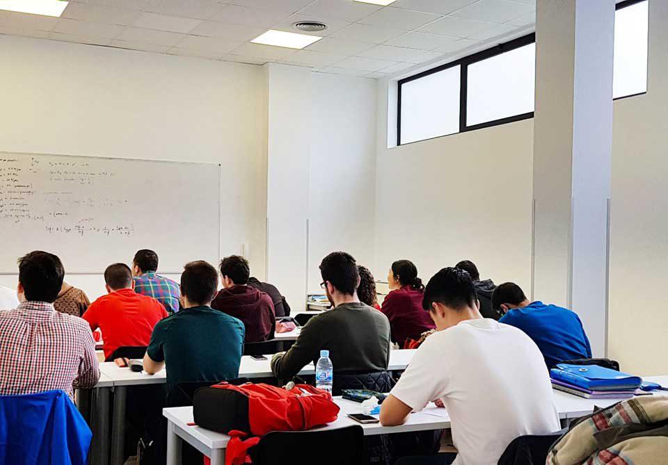 licencia apertura academia Gijón
