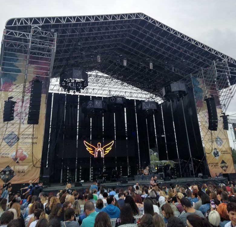 licencia Gijón Live Festival